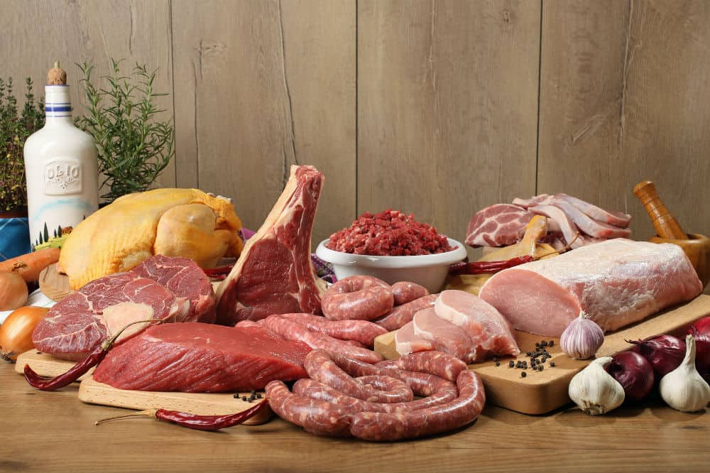 An Overview of the Types of Meat Cuts