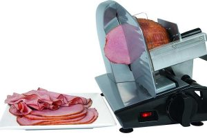 The Best Meat Slicers For Black Friday