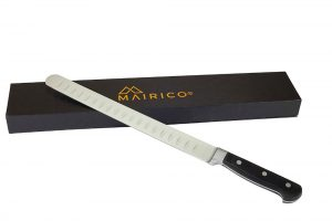 MAIRICO Ultra Sharp Stainless Steel Carving Knife Review