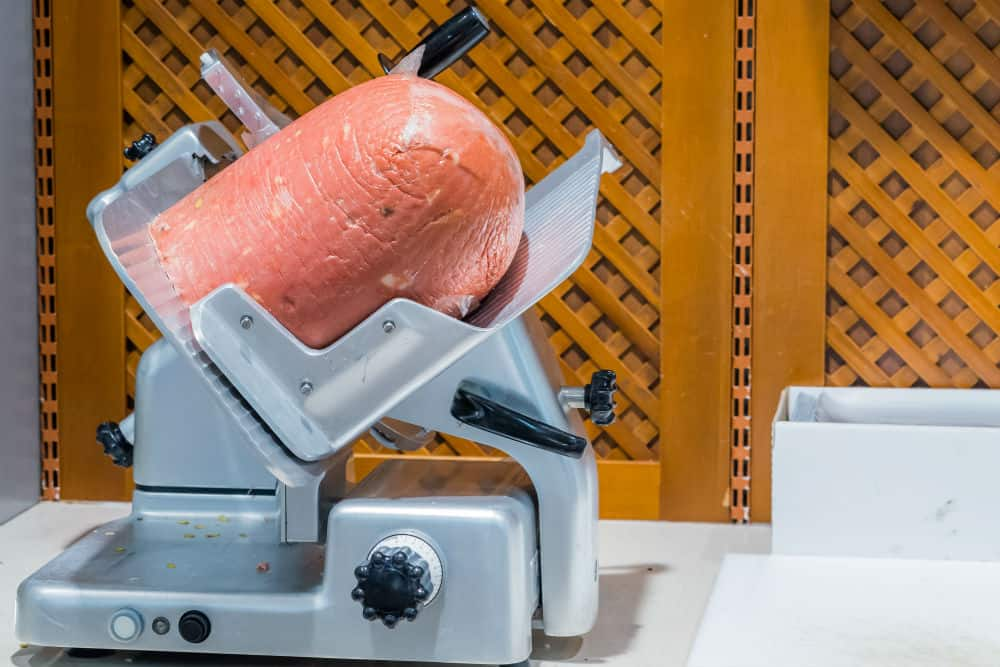 Meat Slicer Instructions: The Best Way To Go About Meat Slicing
