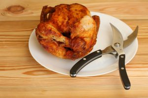 Best Poultry Shears: Choosing Only the Best for Your Kitchen