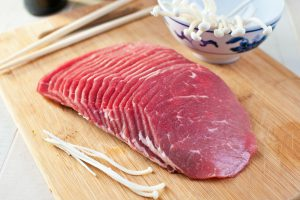 How To Slice Meat Thin: A Beginners Guide