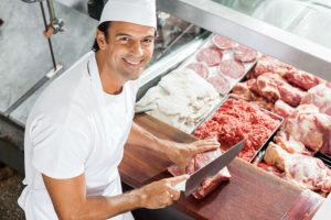How to Cut Meat Like a Butcher: Slicing Through Big Chunks of Meat