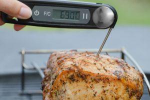 Best Meat Thermometer: Sticking in for the Grill