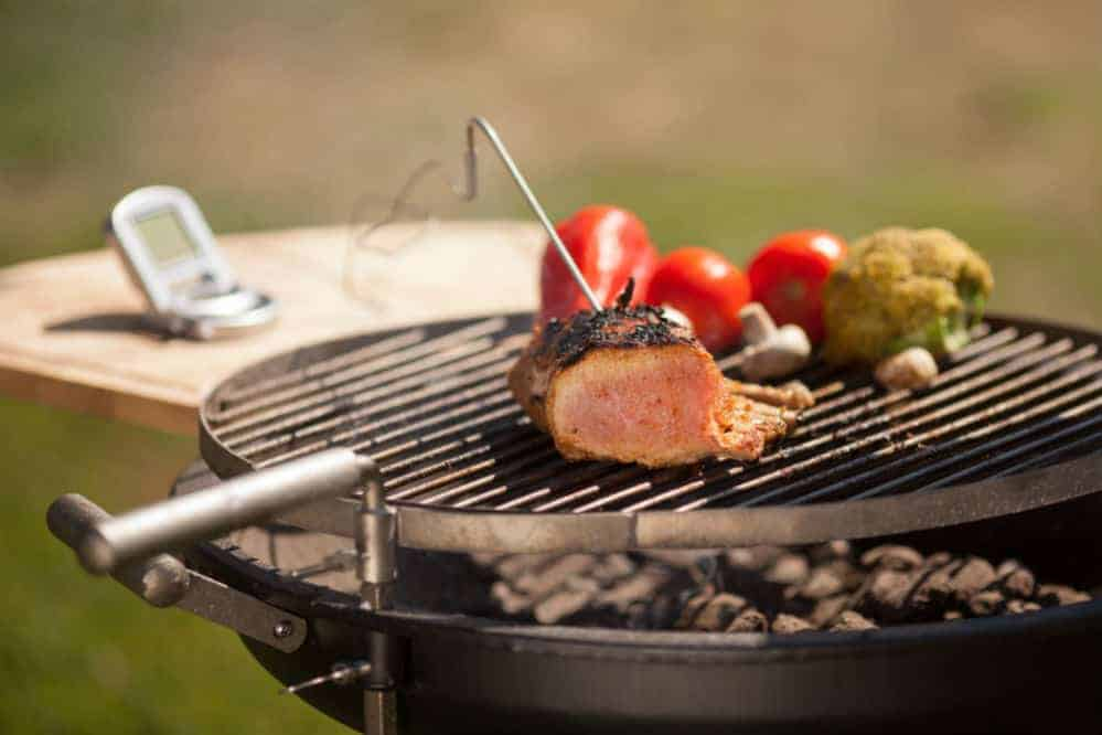 Uvistare BBQ Meat Thermometer Review