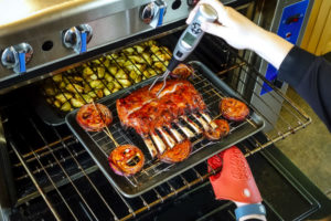 How to Calibrate a Meat Thermometer: Steaking It High