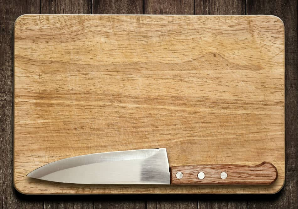 What Are Cutting Boards Made Out Of