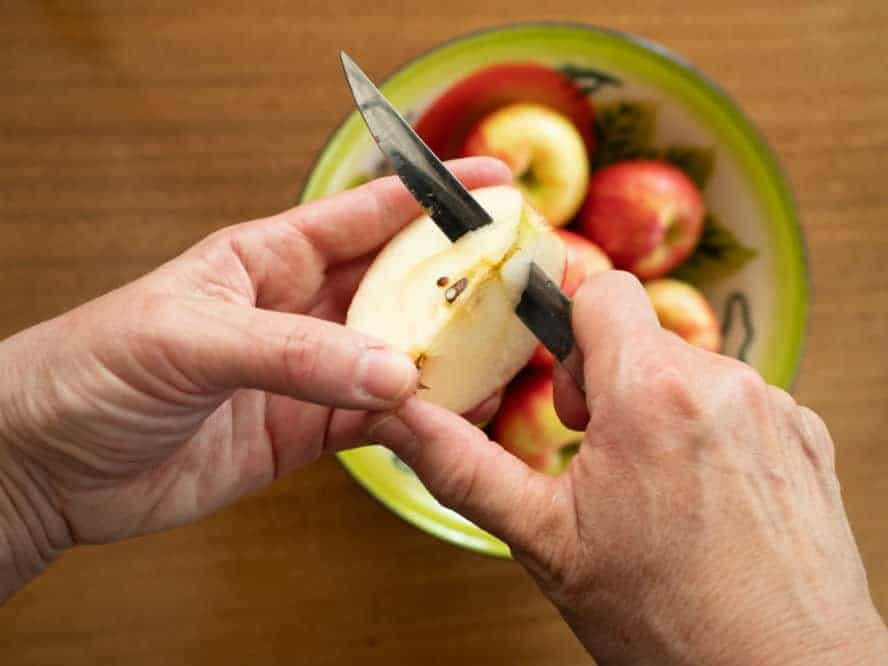 What Is a Paring Knife Used for?