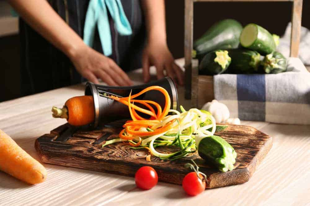 Best Vegetable Slicers for Perfect Veggie Cuts