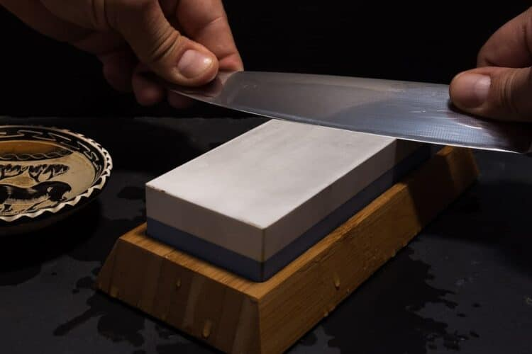 Best Knife Sharpening Stone: Reviews with Comparison   The ...